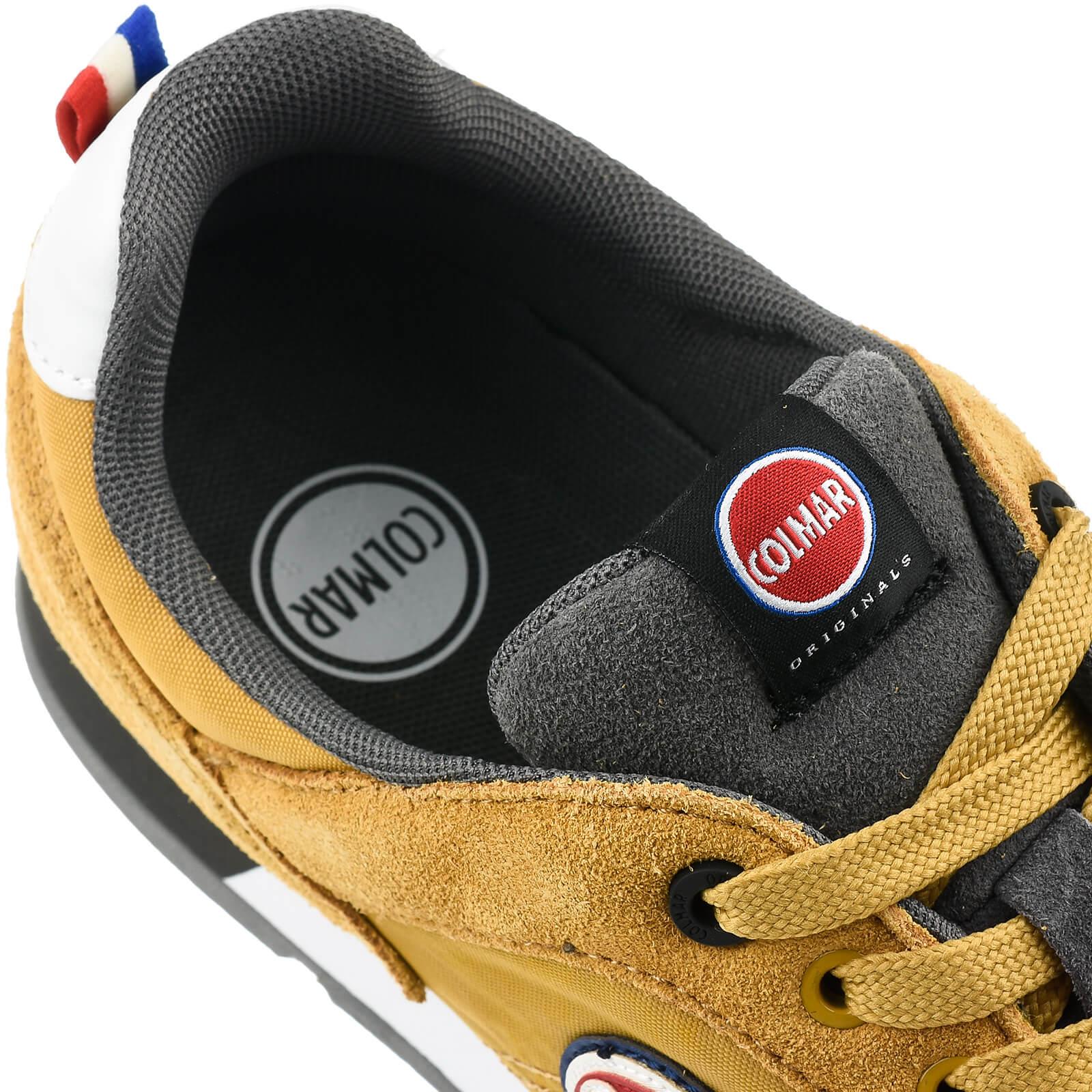 Sneakersy COLMAR TRAVIS COLORS DeShop